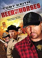 Beer for My Horses movie nude scenes