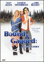 Bound and Gagged movie nude scenes