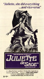 Juliette de Sade movie nude scenes