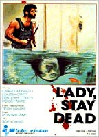 Lady Stay Dead movie nude scenes