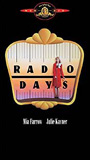 Radio Days movie nude scenes