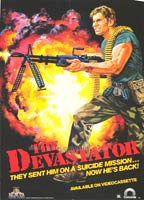 The Devastator movie nude scenes