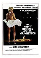 The Happy Hooker Goes to Washington movie nude scenes