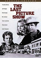 The Last Picture Show (1971) Nude Scenes