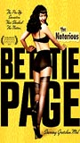The Notorious Bettie Page movie nude scenes
