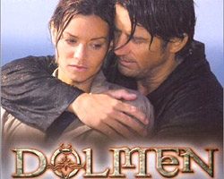 Dolmen (not set) movie nude scenes