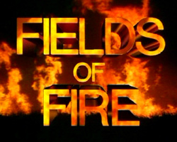 Fields of Fire (not set) movie nude scenes