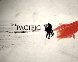 The Pacific 2010 movie nude scenes