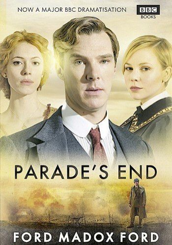 Parade's End 2012 movie nude scenes